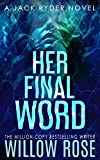 Free eBook - Her Final Word