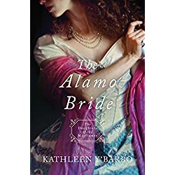 The Alamo Bride (Daughters of the Mayflower Book 7)