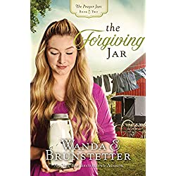 The Forgiving Jar (The Prayer Jars Book 2)
