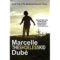 The Shoeless Kid (Mendenhall Mysteries Book 1)
