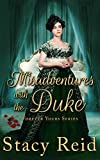 Free eBook - Misadventures with the Duke