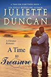 Free eBook - A Time to Treasure