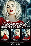 Free eBook - Paranormal Huntress Box Set 1 3