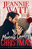 Free eBook - A Marvell Country Christmas