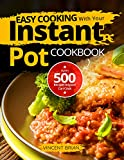 Free eBook - Easy Cooking With Your Instant pot