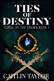 Free eBook - Ties of Destiny