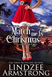 Free eBook - Match Me by Christmas