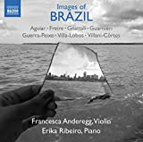 Images of Brazil: Music for Violin and Piano