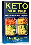Free eBook - Keto Meal Prep