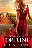 Free eBook - A Woman of Fortune
