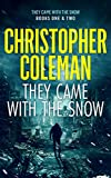 Free eBook - They Came with the Snow Series