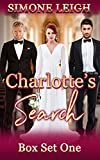 Free eBook - Charlotte s Search   Box Set One