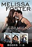 Free eBook - The Bradens at Weston