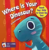 Free eBook - Where is Your Dinosaur