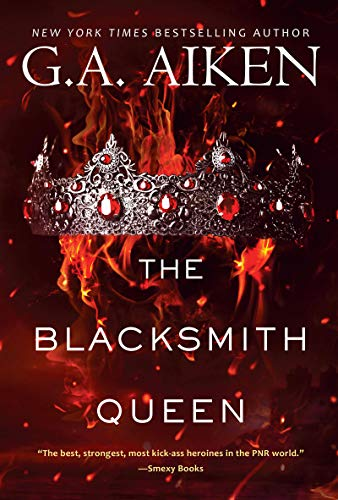 Books on Sale: The Blacksmith Queen by G.A. Aiken & More