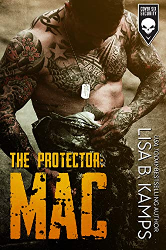 Free eBook - The Protector  MAC