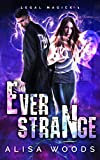 Free eBook - Ever Strange