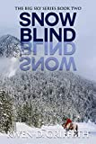 Free eBook - Snow Blind