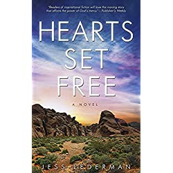 Hearts Set Free: An Epic Tale of Love, Faith, and the Glory of God's Grace