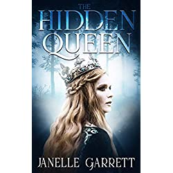 The Hidden Queen: A Christian historical fiction and fantasy story (The Rodasia Chronicles Book 1)
