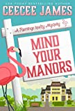 Free eBook - Mind Your Manors
