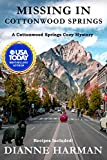Free eBook - Missing in Cottonwood Springs