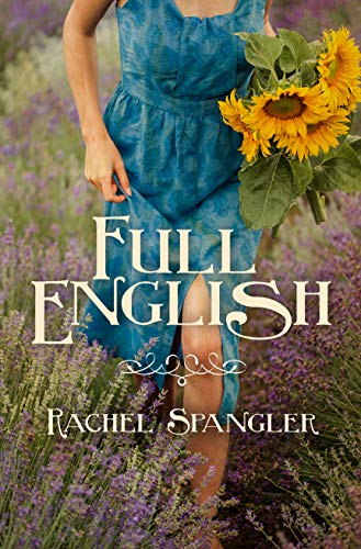 Guest Review Full English By Rachel Spangler