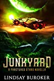 Free eBook - Junkyard
