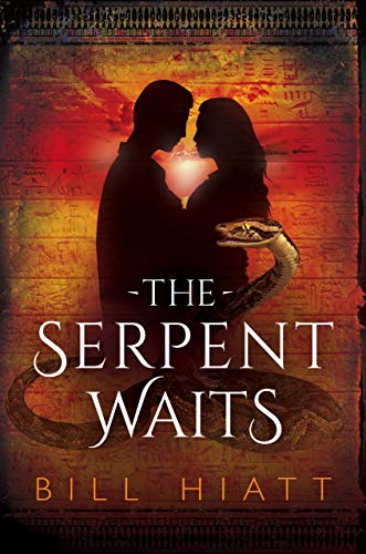 Bargain eBook - The Serpent Waits
