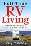 Free eBook - Full time RV Living