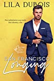 Free eBook - San Francisco Longing