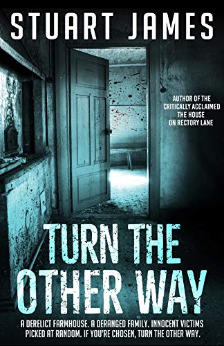 Free eBook - Turn The Other Way