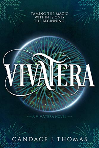 Free eBook - Vivatera