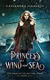 Bargain eBook - Princess of Wind and Sea