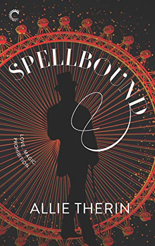 Books on Sale: Spellbound by Allie Therin & More