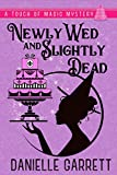 Free eBook - Newly Wed and Slightly Dead
