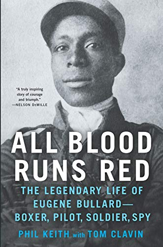 All Blood Runs Red by Phil Keith