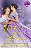 Free eBook - Peril with a Prince