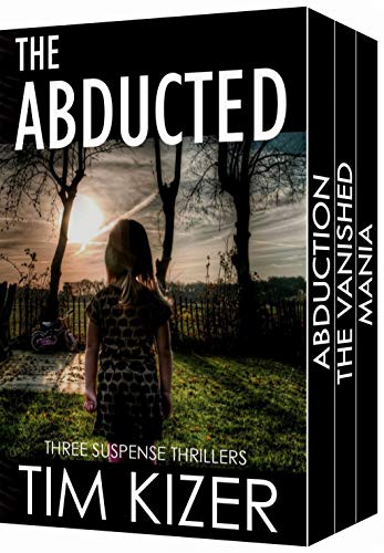 Free eBook - The Abducted