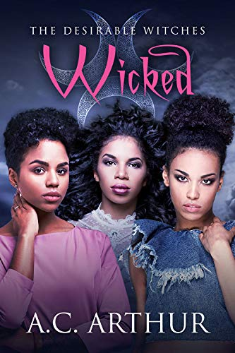 Wicked: The Desirable Witches