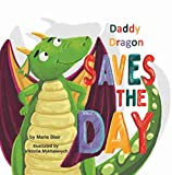 Free eBook - Daddy Dragon Saves the Day