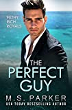 Free eBook - The Perfect Guy