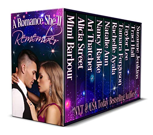 Bargain eBook - A Romance She ll Remember