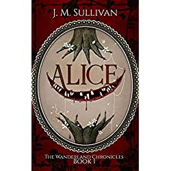 Alice: The Wanderland Chronicles #1
