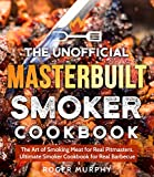 Free eBook - The Unofficial Masterbuilt Smoker Cookbook