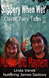 Bargain eBook - Classic Fairy Tales of Murder and Mayhem