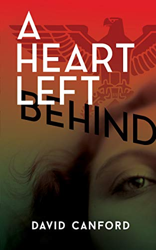 Free eBook - A Heart Left Behind