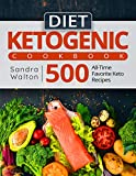 Free eBook - Ketogenic Diet Cookbook