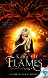 Free eBook - King Of Flames