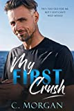 Bargain eBook - My First Crush